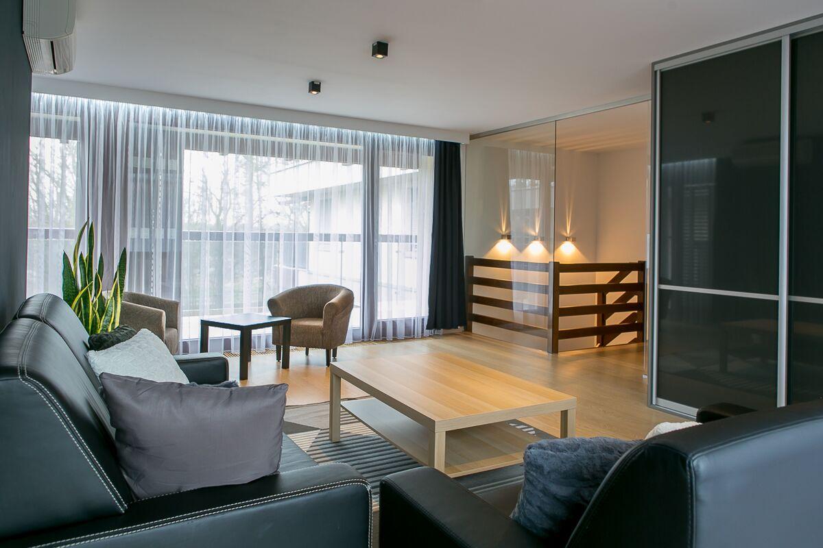 Luksusowy Apartament Na Rzeźbiarskiej